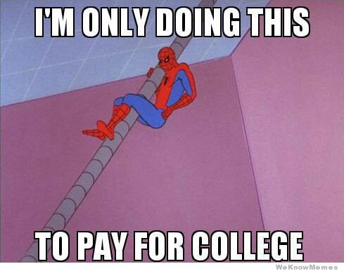 spider stripper
